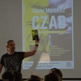 Arun Milcarz. Spotkanie autorskie