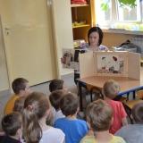 Cała Polska Czyta Dzieciom 2015