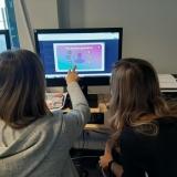 Interaktywnie w Bibliotece - szkolenie bibliotekarzy