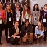 Konferencja - O wolności i prawach człowieka 2015