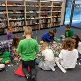 Kreatywne budowle z Lego - Ferie 2020