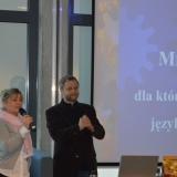Krzysztof Koziołek. Spotkanie