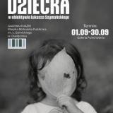 Portret dziecka w obiektywie Łukasza Szymańskiego