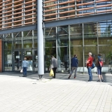 Reotwarcie Biblioteki