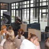 Spotkanie autorskie. Marcin Szczygielski