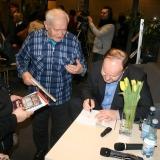 Spotkanie autorskie z Kazimierzem Sową