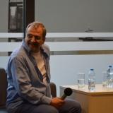 Spotkanie autorskie z Marcinem Ciszewskim