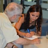 Spotkanie autorskie z Moniką Zajas