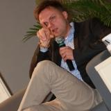 Spotkanie autorskie z Szymonem Hołownią