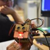 Szkolenie Lofi Robot