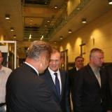 Wizyta Premiera RP