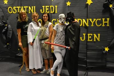 Ostatni Jedi. Noc Gwiezdnych wojen