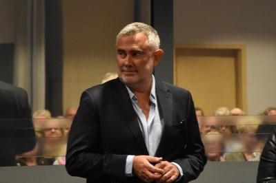 Marcin Kydryński. Spotkanie