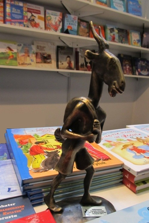 Nagroda Literacka