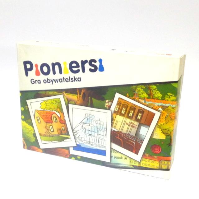 PIONIERSI