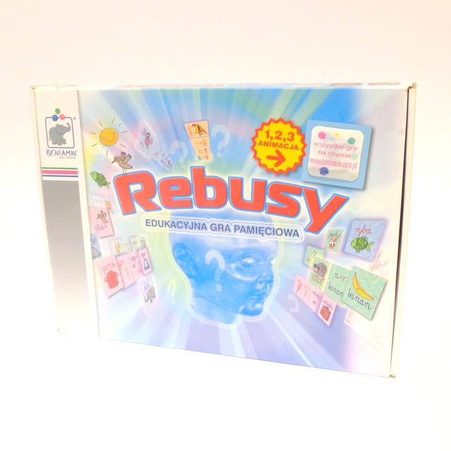 REBUSY