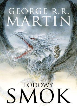 Lodowy-smok._George_R.R._Martin