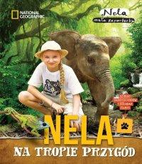Nela Mała Reporterka Nela na tropie przyjaciół