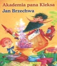 Jan Brzechwa. Akademia Pana Kleksa