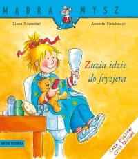 Annette Steinhauer. Mądra Mysz (seria)