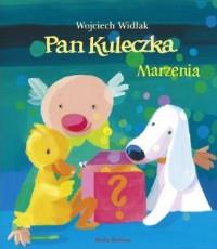 Wojciech Widłak. Pan Kuleczka (seria)