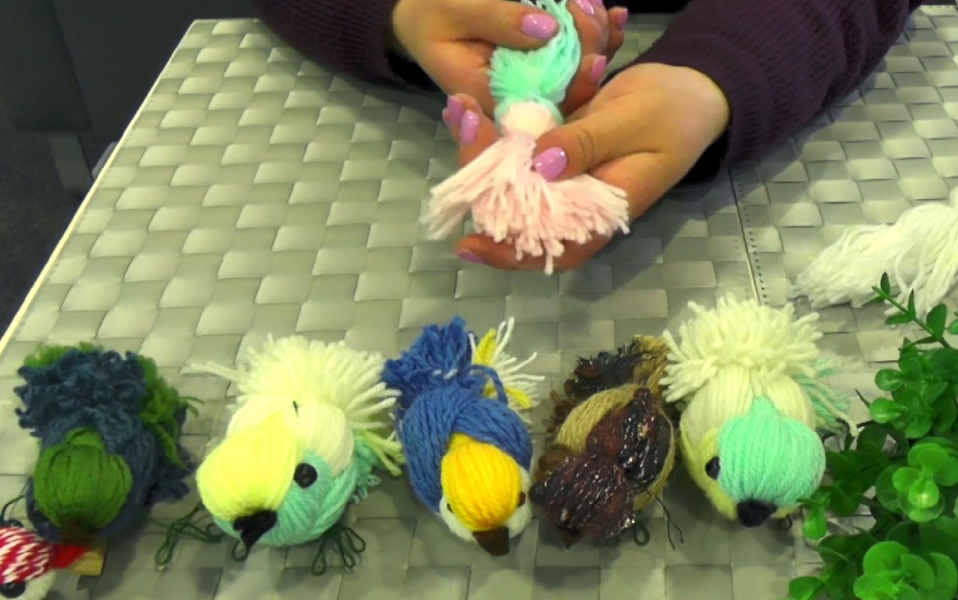 Ptaki cudaki<br>warsztat online