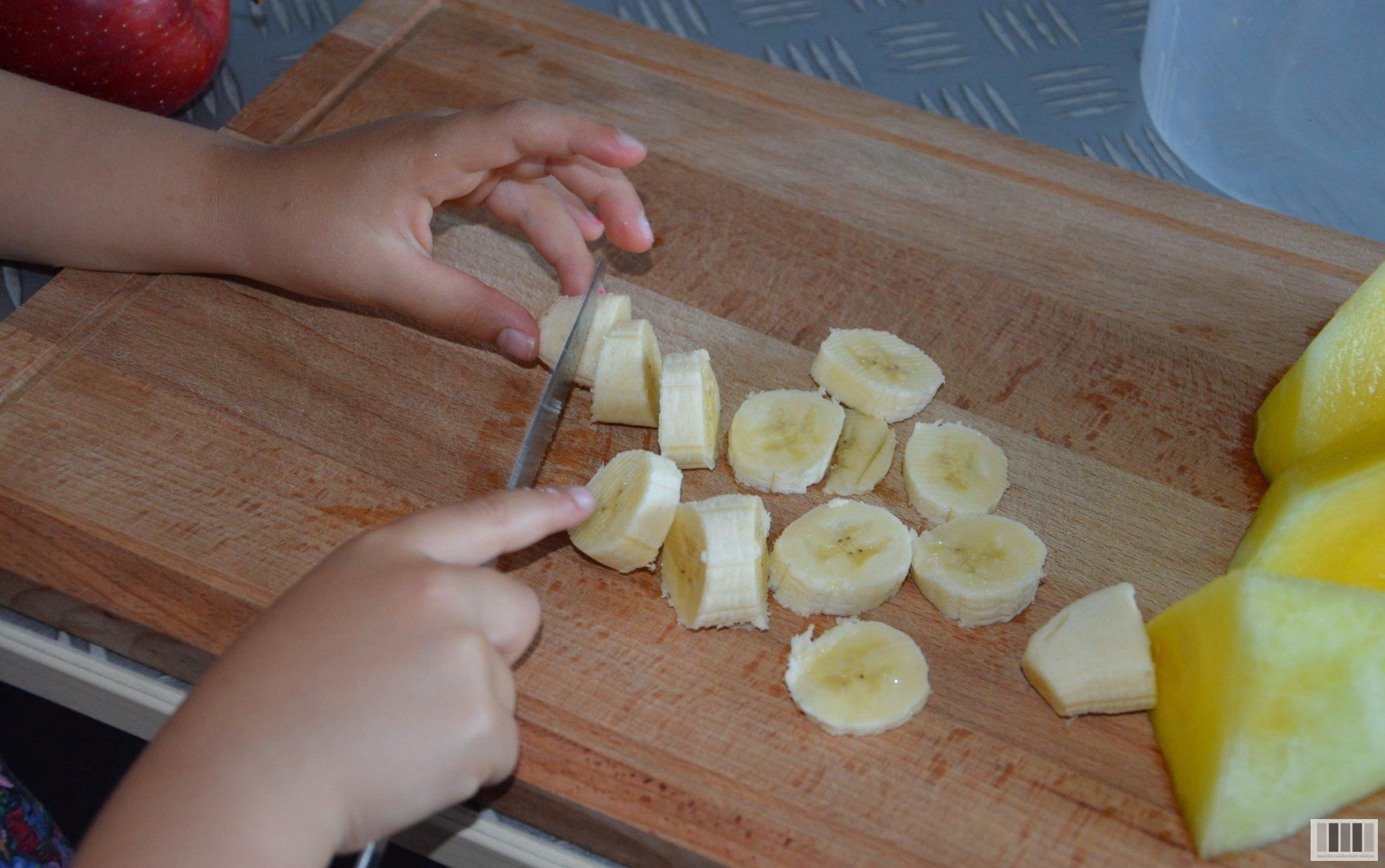 Zdrowe przekąski<br>warsztat z dietetykiem