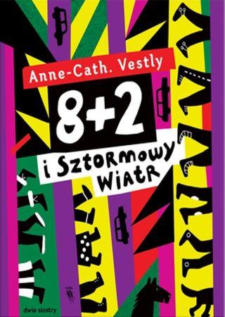 8+2 i sztormowy wiatr. Anne-Cath. Vestly