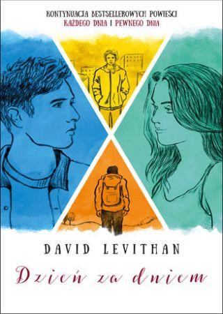 Dzień za dniem. David Levithan