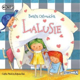 Lalusie. Beata Ostrowicka