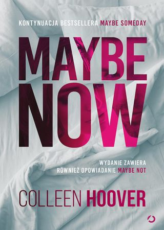 Maybe now. Colleen Hoover