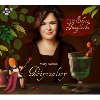 Pożyczalscy. Mary Norton
