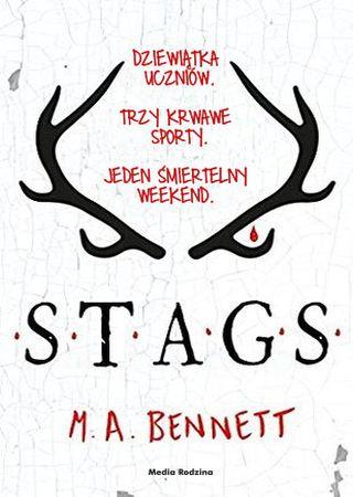 S.T.A.G.S. M.A. Bennett