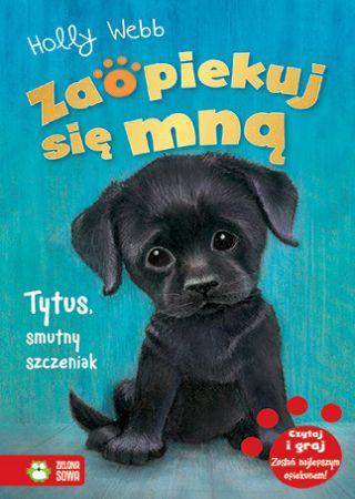Tytus, smutny szczeniak. Holly Webb