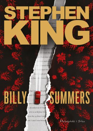 Billy Summers. Stephen King
